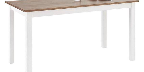 Jídelní Stůl Alessandra 160x80 Cm5