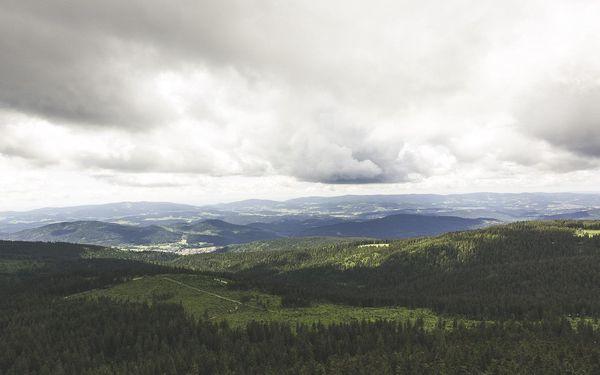 Šumava a Bavorský les, autobusem, polopenze2