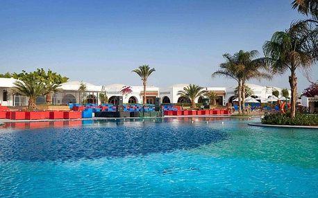Egypt - Hurghada letecky na 12-15 dnů, all inclusive