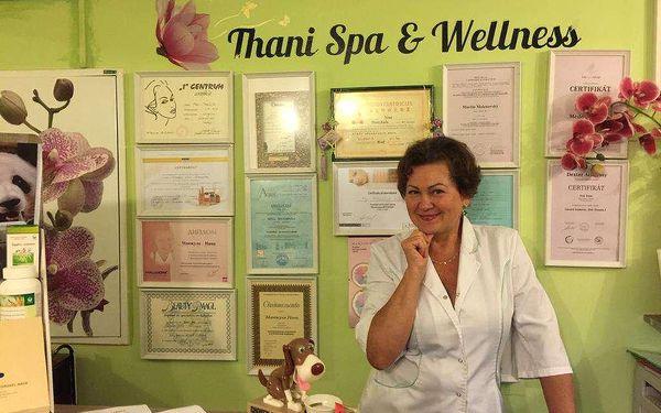 Thani Spa&Wellness