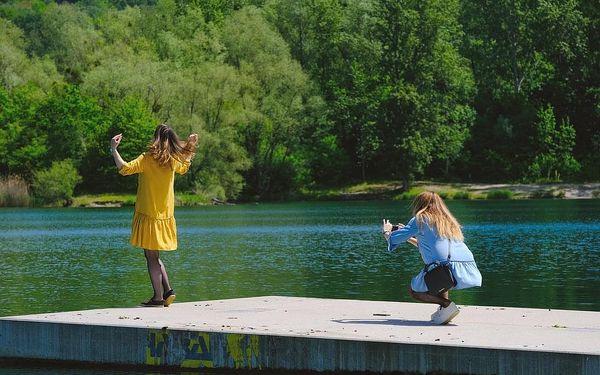 Interaktivní online kurz fotografování mobilem, U vás doma, 1 osoba, 4 hodiny4