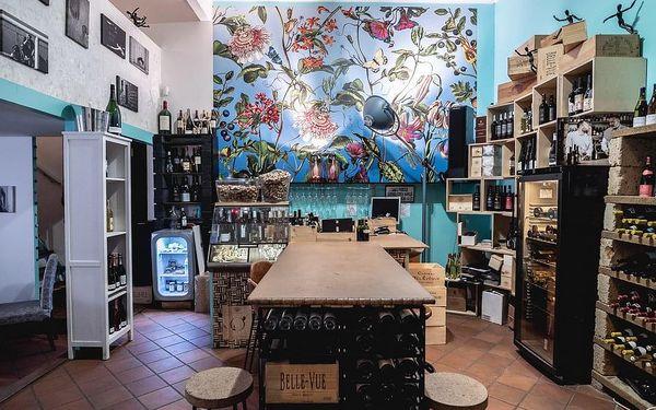Domácí degustace vín - Itálie vs Chorvatsko + bedna šesti druhů vína, U vás doma, Itálie a Chorvatsko3