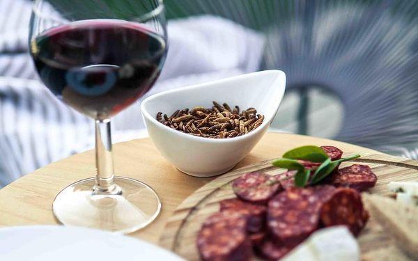 Domácí degustace vín - Vína z vinic Pierra Richarda a Gérarda Depardieu + bedna šesti druhů vína, U vás doma, Filmová vína5