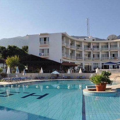 Kypr - Kyrenia letecky na 8 dnů