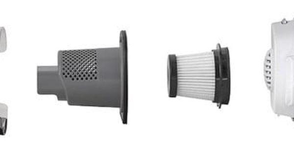 Concept VP4370 Ruční vysavač 14,8 V Wet a Dry Perfect Clean4