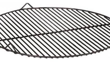 Grilovací rošt FARMCOOK tmavá ocel 50 cm