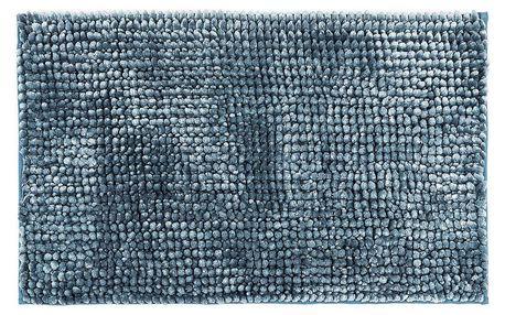 Bo-ma Koupelnová předložka Ella micro modrá