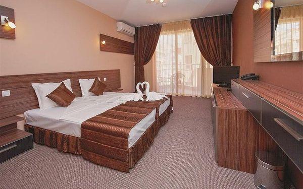 Hotel Coral - Pomorie