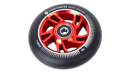 Náhradní kolečko pro Freestyle Koloběžku STREET SURFING - 100 mm