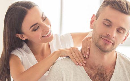 Online video kurz klasické relaxační masáže
