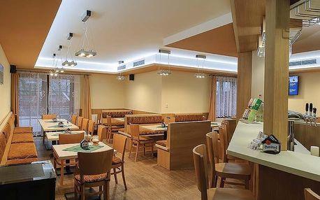 Skvělý pobyt v Krkonoších v útulných apartmánech pro 2 osoby