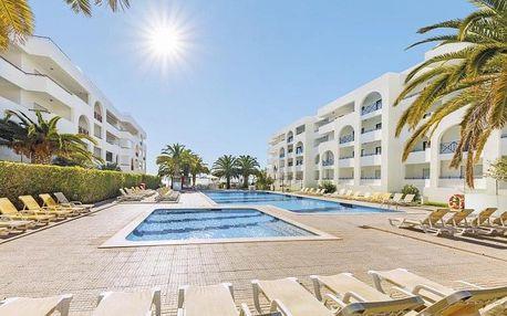 Portugalsko - Algarve letecky na 9-16 dnů