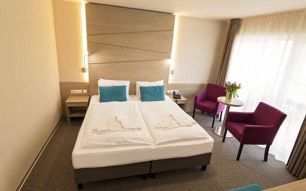 Hotel Thermal Varga / Hotel Aqua, Veľký Meder, vlastní doprava, polopenze2