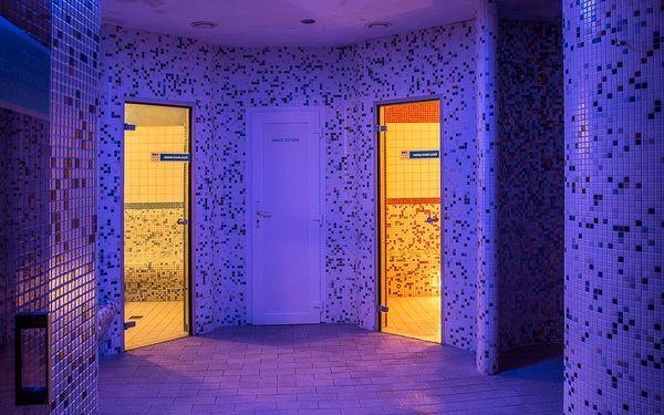 Jednolůžkový pokoj | 1 osoba | 3 dny (2 noci)3