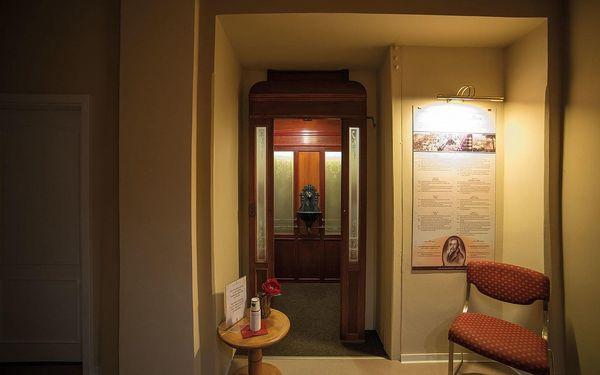 Lázeňský hotel Dr. Adler, Západní Čechy, vlastní doprava, snídaně v ceně2