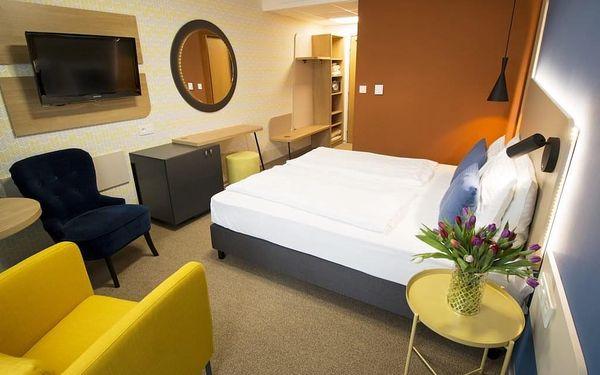 Hotel Thermal Varga / Hotel Aqua, Veľký Meder, vlastní doprava, polopenze3