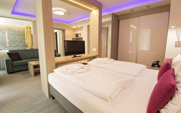 Hotel Thermal Varga / Hotel Aqua, Veľký Meder, vlastní doprava, polopenze5