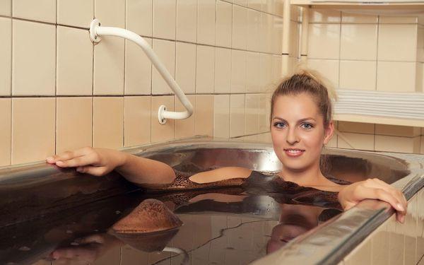 Lázeňský hotel Dr. Adler, Západní Čechy, vlastní doprava, snídaně v ceně3