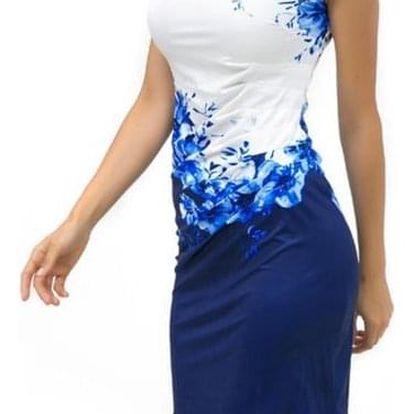 Dámské šaty Lyanna - dodání do 2 dnů