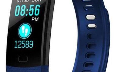 Inteligentní fitness hodinky - různé barvy - dodání do 2 dnů