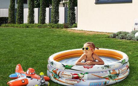 Dětský Bazén Planes