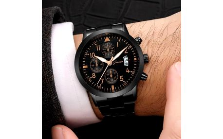 Pánské hodinky MW346 - dodání do 2 dnů