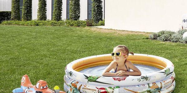 Dětský Bazén Planes2
