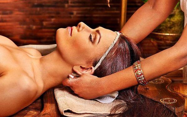 Královská masáž, 60 minut2