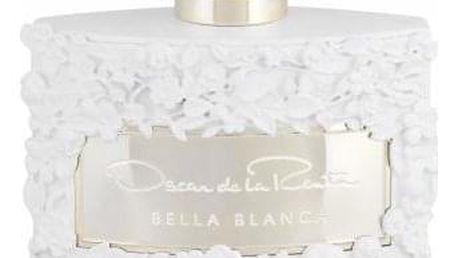 Oscar de la Renta Bella Blanca 100 ml parfémovaná voda pro ženy