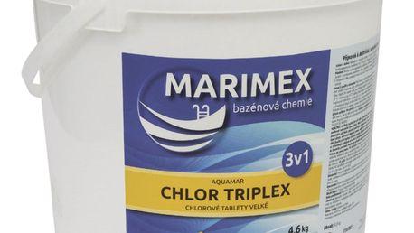 MARIMEX 11301202 AquaMar Triplex 4,6 kg