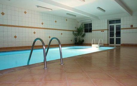 Vísky u Letovic, Penzion a wellness centrum Ohrada*** v klidné vesničce
