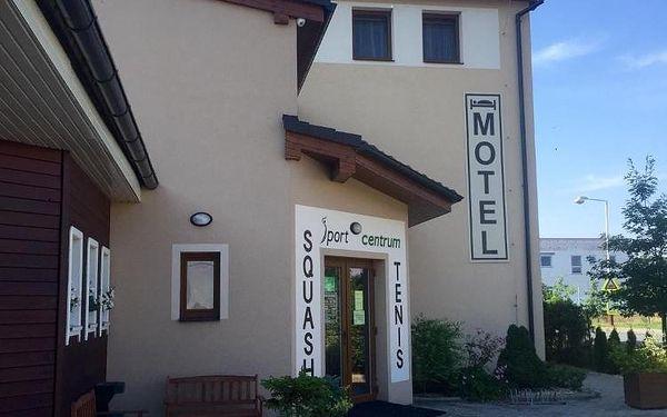Hotel Sportcentrum Mladá Boleslav