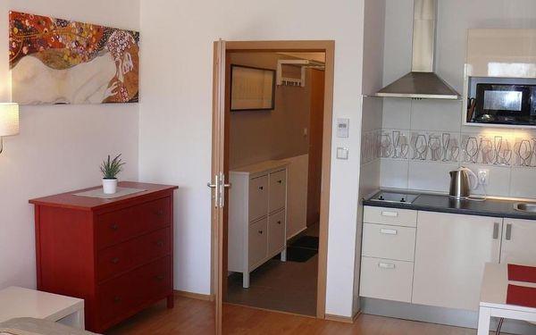 Apartmány Rožmberk a Svět Třeboň