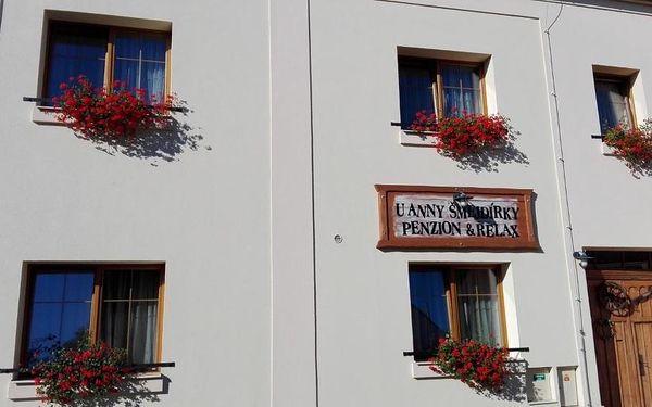 Penzion U Anny Šmejdířky
