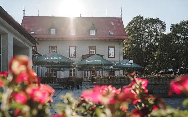 Hotel-Restaurant Mezní Louka s.r.o.