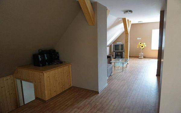 Ubytování Šumavský domek