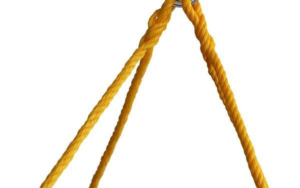 Dětský šplhací žebřík pyramida MASTER2