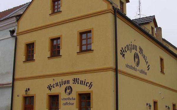 Penzion Mnich