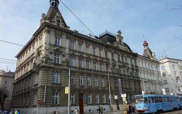 Olomouc, Olomoucký kraj: Apartment Al Centro