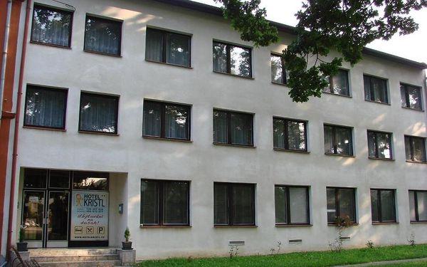 Hotel Kristl