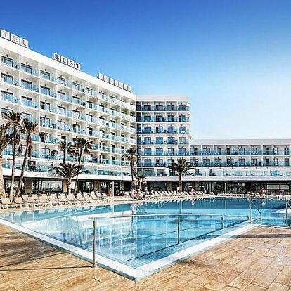 Španělsko - Costa de Almería letecky na 8-11 dnů