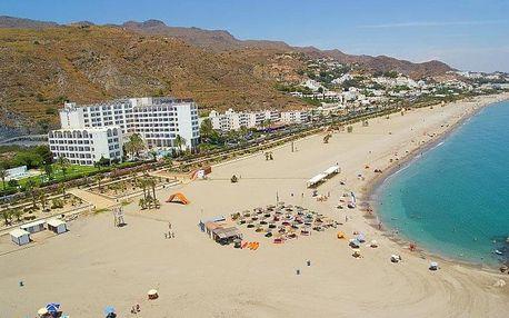 Španělsko - Costa de Almería letecky na 8 dnů