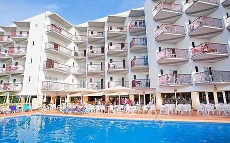 Španělsko - Mallorca letecky na 8-13 dnů
