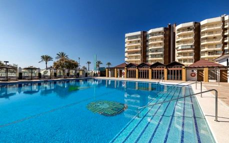 Španělsko - Costa del Sol letecky na 9-16 dnů