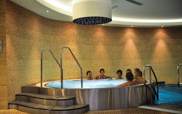 Luxusní víkendový pobyt pro dva ve Spa hotelu Antonie Frýdlant2