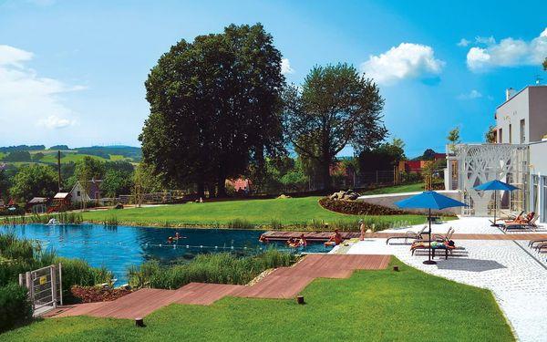 Luxusní víkendový pobyt pro dva ve Spa hotelu Antonie Frýdlant3