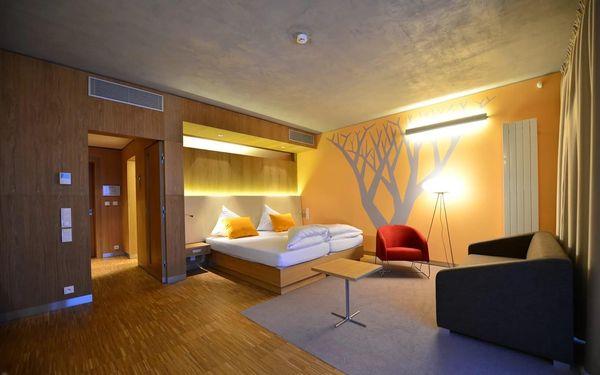 Luxusní víkendový pobyt pro dva ve Spa hotelu Antonie Frýdlant4