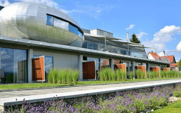 Luxusní víkendový pobyt pro dva ve Spa hotelu Antonie Frýdlant