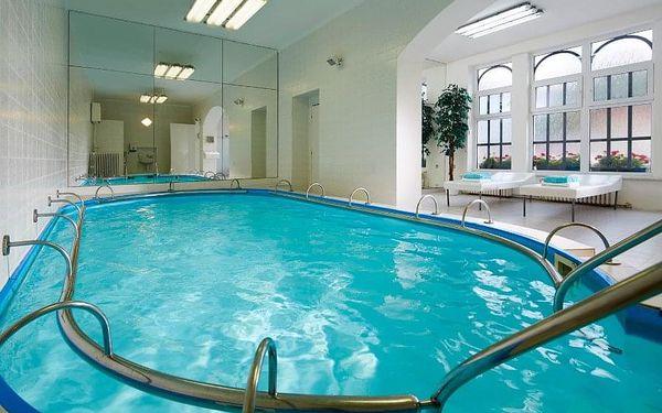 Spa Resort Libverda - Hotel Nový Dům