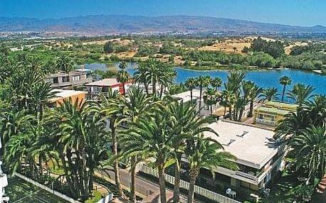 Španělsko - Gran Canaria letecky na 8-11 dnů